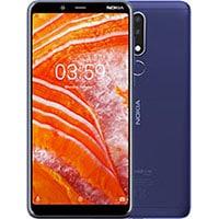 Nokia 3.1 Plus Mobile Phone Repair