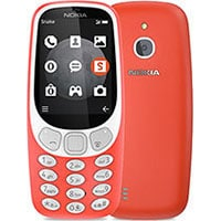Nokia 3310 3G Mobile Phone Repair
