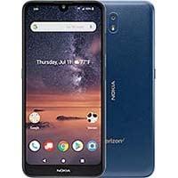 Nokia 3 V Mobile Phone Repair