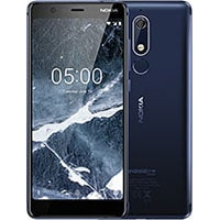 Nokia 5.1 Mobile Phone Repair