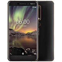 Nokia 6.1 Mobile Phone Repair
