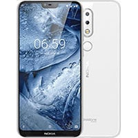 Nokia 6.1 Plus (Nokia X6) Mobile Phone Repair