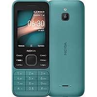 Nokia 6300 4G Mobile Phone Repair