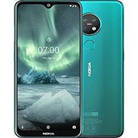 Nokia 7.2  Repair