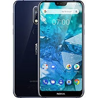Nokia 7.1 Mobile Phone Repair