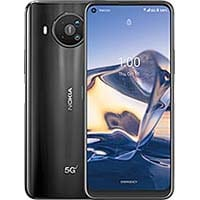 Nokia 8 V 5G UW Rear Camera Repair
