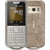 Nokia 800 Tough Software Repair