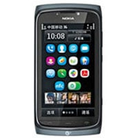 Nokia 801T Mobile Phone Repair