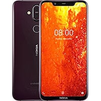 Nokia 8.1 (Nokia X7) Mobile Phone Repair