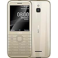 Nokia 8000 4G Mobile Phone Repair