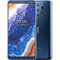Nokia 9 PureView Mobile Phone Repair