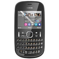 Nokia Asha 201 Screen Repair