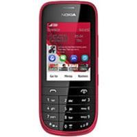 Nokia Asha 203 Mobile Phone Repair