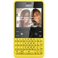 Nokia Asha 210 Mobile Phone Repair