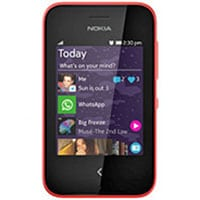 Nokia Asha 230 Mobile Phone Repair