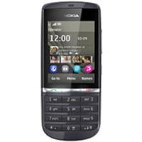 Nokia Asha 300 Mobile Phone Repair