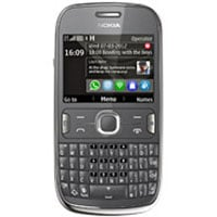 Nokia Asha 302 Mobile Phone Repair