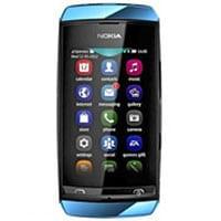 Nokia Asha 305 Mobile Phone Repair