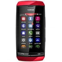 Nokia Asha 306 Mobile Phone Repair