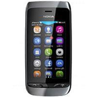 Nokia Asha 309 Mobile Phone Repair