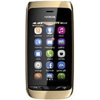 Nokia Asha 310 Mobile Phone Repair