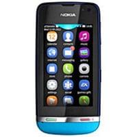 Nokia Asha 311 Mobile Phone Repair