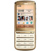 Nokia C3-01 Gold Edition Mobile Phone Repair