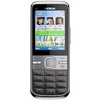 Nokia C5 5MP Mobile Phone Repair