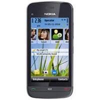 Nokia C5-06 Mobile Phone Repair