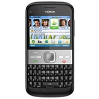 Nokia E5 Mobile Phone Repair