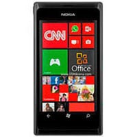 Nokia Lumia 505 Mobile Phone Repair