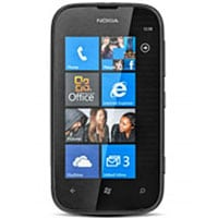 Nokia Lumia 510 Mobile Phone Repair