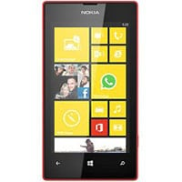 Nokia Lumia 520 Rear Glass Repair