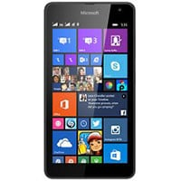 Microsoft Lumia 535 Dual SIM Mobile Phone Repair