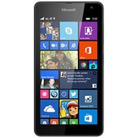 Microsoft Lumia 535 Mobile Phone Repair