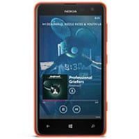 Nokia Lumia 625 Mobile Phone Repair