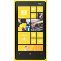 Nokia Lumia 920 Mobile Phone Repair