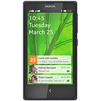 Nokia X+ Mobile Phone Repair