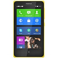 Nokia Nokia-X Mobile Phone Repair