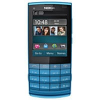 Nokia X3-02 Touch and Type Mobile Phone Repair