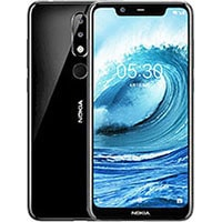 Nokia 5.1 Plus (Nokia X5) Mobile Phone Repair