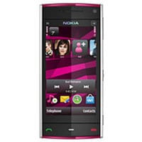 Nokia X6 16GB (2010) Mobile Phone Repair