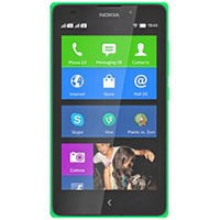 Nokia XL Mobile Phone Repair