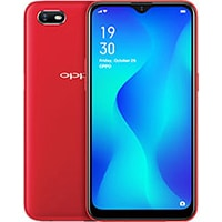 Oppo A1k Software Repair