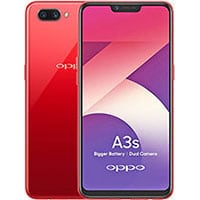 Oppo A3s Mobile Phone Repair