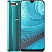 Oppo A7n Software Repair