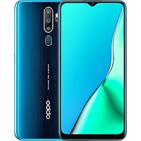 Oppo A9 (2020) Screen Repair