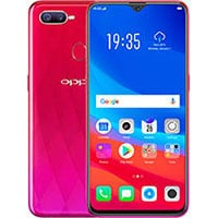 Oppo F9 (F9 Pro) Mobile Phone Repair