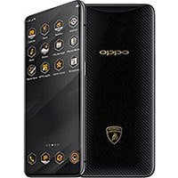 Oppo Find X Lamborghini Mobile Phone Repair