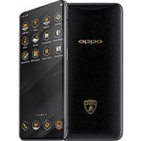 Oppo Find X Lamborghini Mobile Phone Repair